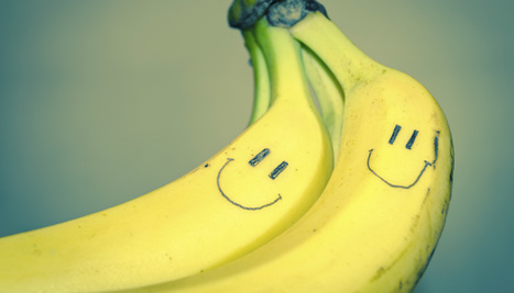 Can 8 servings of fruits and veggies make you happier? - Futurity   Edu's stuff   Scoop.it