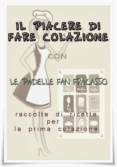 Le padelle fan fracasso: IL PIACERE DI FARE COLAZIONE UNA RACCOLTA PIENA DI ENERGIA | LE PADELLE FAN FRACASSO | Scoop.it
