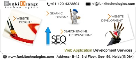Web Application Development Services India | Web Designing and Development Services | Scoop.it