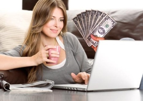 Online Work from Home   Qube Info Solution Pvt. Ltd.   Scoop.it