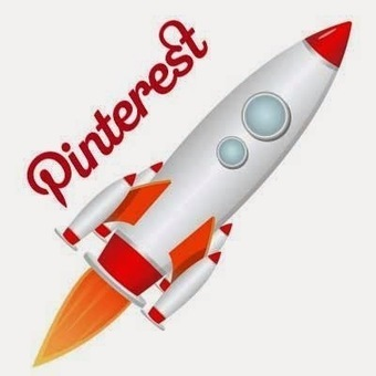 5 Herramientas para exprimir Pinterest - Hablando en corto   Kimera ideas y marketing   Scoop.it