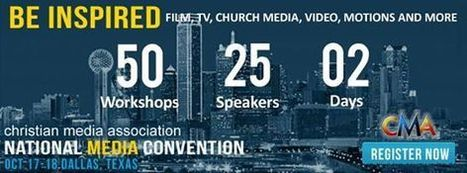 2014 CMA National Convention | Facebook | Faith-based Films | Scoop.it