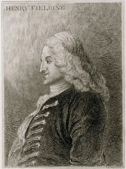 yovisto blog: Henry Fielding - the Father of the English Novel | Literature | Scoop.it