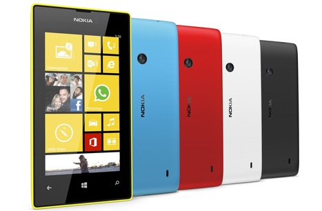 Nokia's Top 5 Smartphones | Mobile App | Scoop.it