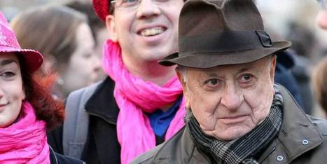"Pierre Bergé menace ""d'abandonner"" La Vie à cause de ses positions anti-mariage gay 