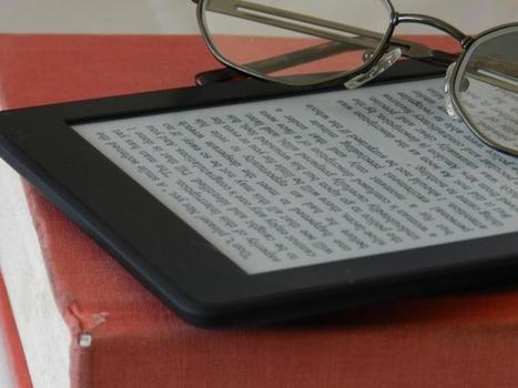 Prêt d'e-book en bibliothèque : propositions versus concertations | InfoDoc - Information Scientifique Technique | Scoop.it