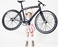 Un plan national vélo d'ici la fin de l'année | SmartPlanet.fr | Le vélo rigolo | Scoop.it