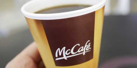 McDonald's Will Give You Free Coffee For The Next 2 Weeks | sips101 | Scoop.it