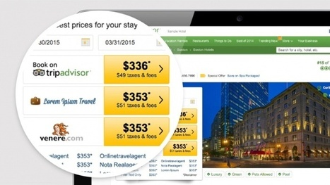 TripAdvisor Instant Booking, facts | Hotel Marketing | Scoop.it