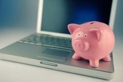 Quatre internautes sur cinq gèrent leurs comptes bancaires en ligne   Relation Client   Scoop.it