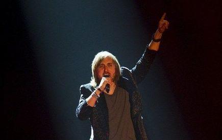 David Guetta, toujours en tête des artistes français les plus vendeurs ... - Libération | DJ and Go | Scoop.it
