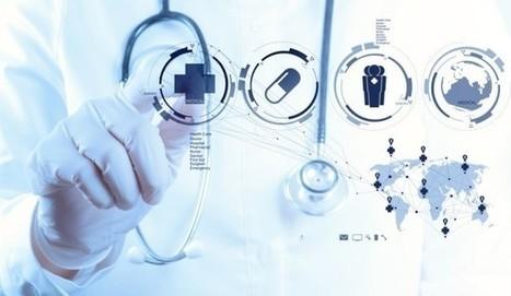 Le marché de la santé mobile explose - Santé  - Les clés de demain - Le Monde.fr / IBM | e-santé | Scoop.it