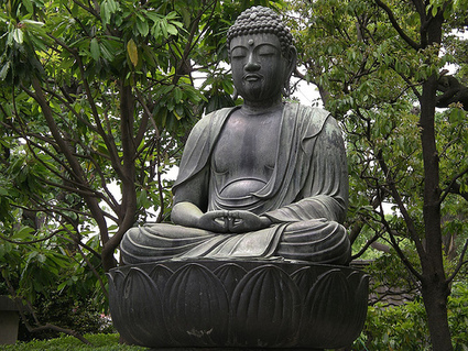 Tiny Wisdom: Do You Talk Yourself Out of Doing Things You Want to Do? | Tiny Buddha: Wisdom Quotes, Letting Go, Letting Happiness In | ISO Mental Health & Wellness | Scoop.it