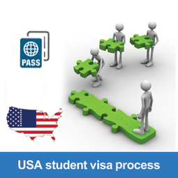 USA student visa requirements and application process | Immigration Consultants India | Scoop.it
