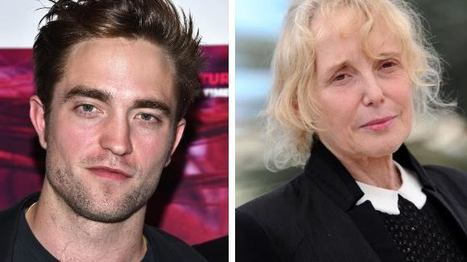 """Robert Is Very Enigmatic, With A Powerful Presence"" ~ Claire Denis Talks About Rob & High Life 