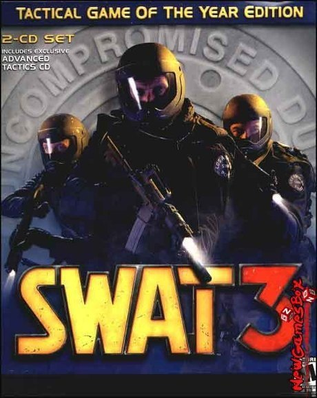 SWAT 3: Tactical Game of the Year Edition PC Game Free Download Full | Full Version PC Games Free Download | Scoop.it