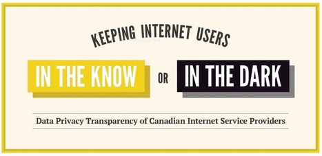 Canadian Service Providers Lack in Transparency - SiteProNews | Digital-News on Scoop.it today | Scoop.it