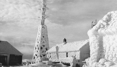 Los 10 lugares mas extremos de Norteamerica: Noti.in - Lo más interesante de la Red | Noti.in | Scoop.it