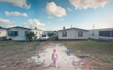 Street View and Beyond: Google's Influence on Photography   Fotografía general   Scoop.it