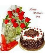 Mothers Day Cakes: Send Mothers Day Cakes to India, Buy Cakes for Mother - Infibeam.com | shopping | Scoop.it