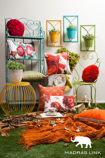 Cushion Spot: Winter 2013 Home Inspiration Collection | Designer Cushions | Scoop.it