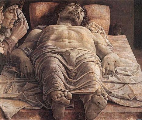 A Human Cadaver... As Art?   Cuerpo   Scoop.it