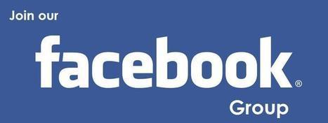 Facebook ajoute le partage de fichiers dans les groupes | TICE & FLE | Scoop.it