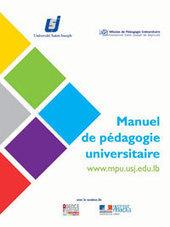 Pédagogie universitaire - USJ 2013 | Les 1, 2, 3 ... de la pédagogie universitaire avec TIC ou pas | Scoop.it