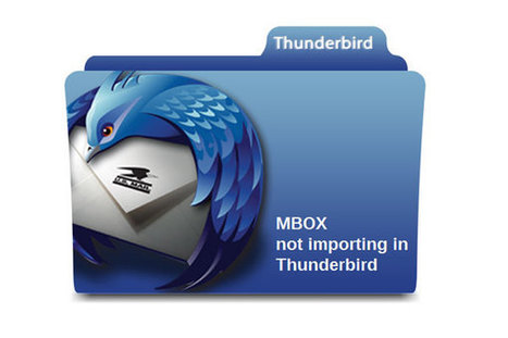 How to Read MBOX File Not Importing in Thunderbird? | Technology Information | Scoop.it