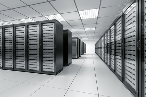 In the data center or information factory, not everything is the same | RPOzero | Scoop.it