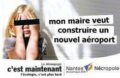 Notre Dame des Tarmacs #zad #NDDL #flamby #ps #grandprojetinutile #europe #nantes | Occupy Belgium | Scoop.it