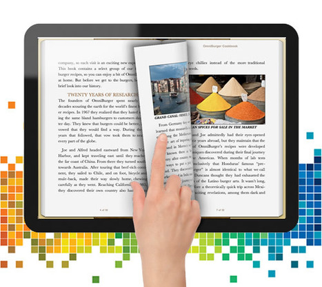Turn PDF to HTML5 Flip Books Easily | Make HTML5 Page Flip Books | Scoop.it