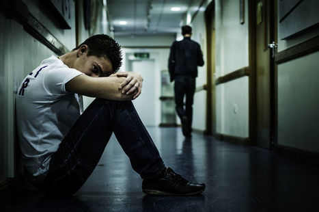 Do Bullies Want Love, Not War? | Woodbury Reports Review of News and Opinion Relating To Struggling Teens | Scoop.it
