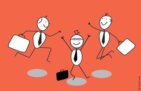Le top 20 des attitudes qui mènent au succès | Entrepreneuriat et startup : comment créer sa boîte ? | Scoop.it