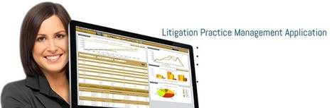 SaaS Litigation Support and Time Management Software for Lawyers | Kumo Law | Scoop.it
