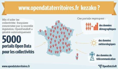 Open Data Territoires, le site...   CultureRP   Scoop.it