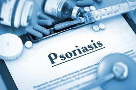 Les laboratoires en guerre contre le psoriasis | VIGIE Pharma : Vie des laboratoires | Scoop.it