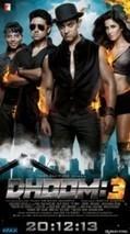 Dhoom: 3 2013 Movie Watch Online | hindi movie | Scoop.it
