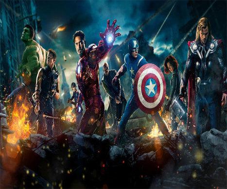 زیرنویس فارسی فیلم The Avengers 2012 | Subtitlefa | subtitle | Scoop.it