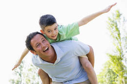 In our opinion: Fatherhood hasn't received the attention it deserves | Healthy Marriage Links and Clips | Scoop.it
