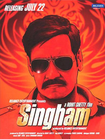 Maula Maula – Singham Movie Mp3 Songs | Latest Mp3 Songs | Scoop.it