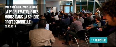 MOOCs et RH | Digital - HR - Innovation- Start-up | Scoop.it