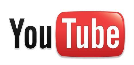 Profession : YouTubeur   COMMUNICATION DES CABINETS   Scoop.it