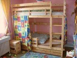 Purchasing Safe Bunk Beds For Your Kids | How Happy and Healthy is Your Kids' Bedroom? | Scoop.it