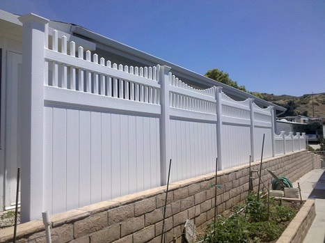 Why PVC Vinyl Fencing Is the Ideal Option for You | Outoor Fencing | Scoop.it