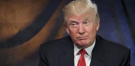 L'islam (selon Trump) divise dans le monde… entre personnes raisonnables et pourfendeurs intraitables | overblog maroc | Scoop.it