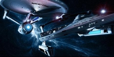 Star Trek de retour en série chez Netflix ? | SyFantasy.fr | Star Trek est déjà là | Scoop.it