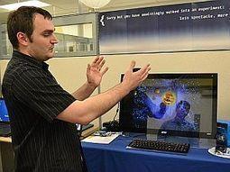 Making Computers More Human | Intel Free Press | Scoop.it