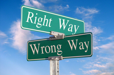 Leading Right in the Wrong Ways - 5 Common Leadership Mistakes | Mediocre Me | Scoop.it