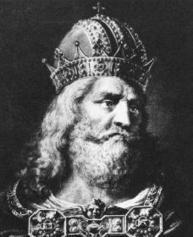 Charlemagne Biography - life, childhood, parents, death, school, son, information, born, time, achievements | Ancient History | Scoop.it